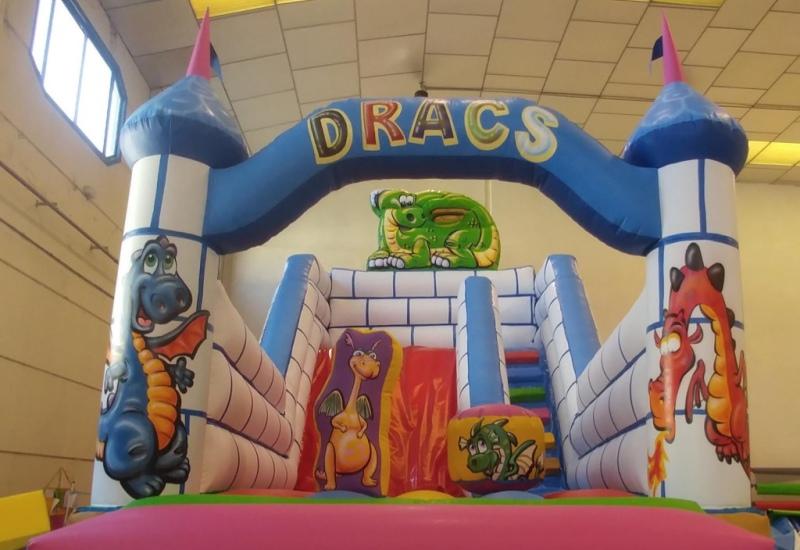 Dracs (9.5x4x4.5)